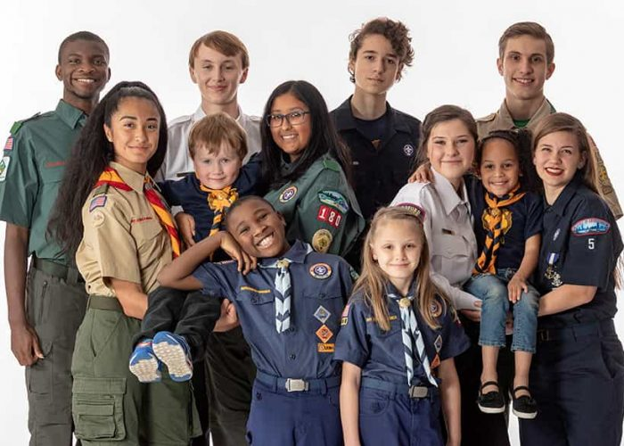 group-scouters
